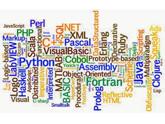 Mengenal Bahasa Pemrograman Komputer