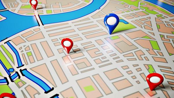 9 Tips Memilih Lokasi Usaha Strategis