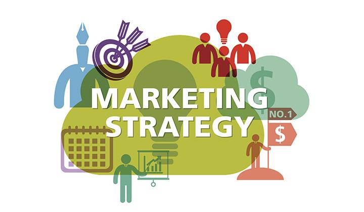 Strategi Bidik Target Pasar